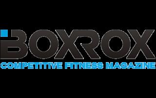 charity marathon partner boxrox