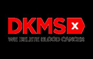 charity marathon partner dkms