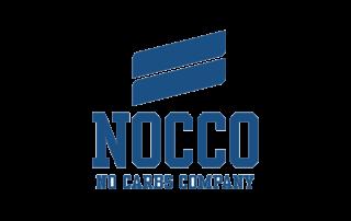 charity marathon partner nocco